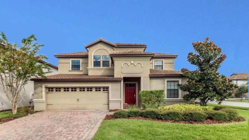 1433  WEXFORD,  DAVENPORT, FL