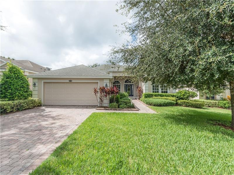 3610  LIBERTY HILL,  CLERMONT, FL