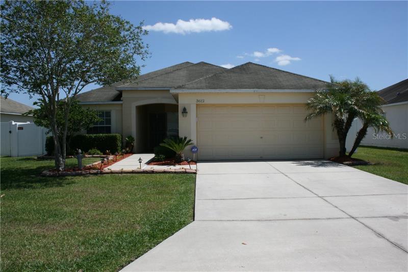 3612  TRAPNELL GROVE,  PLANT CITY, FL