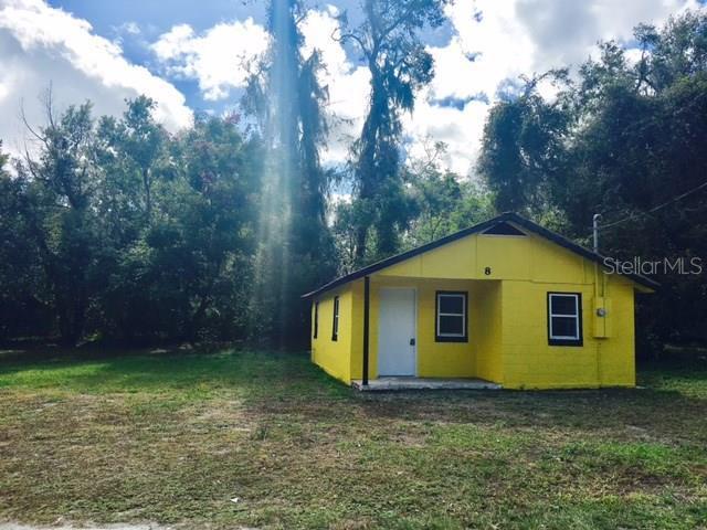 8  LENOX,  DELAND, FL