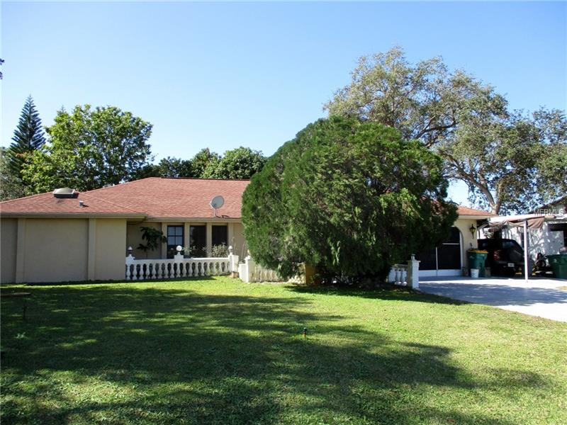 672 NW FOREST HILL,  PORT CHARLOTTE, FL