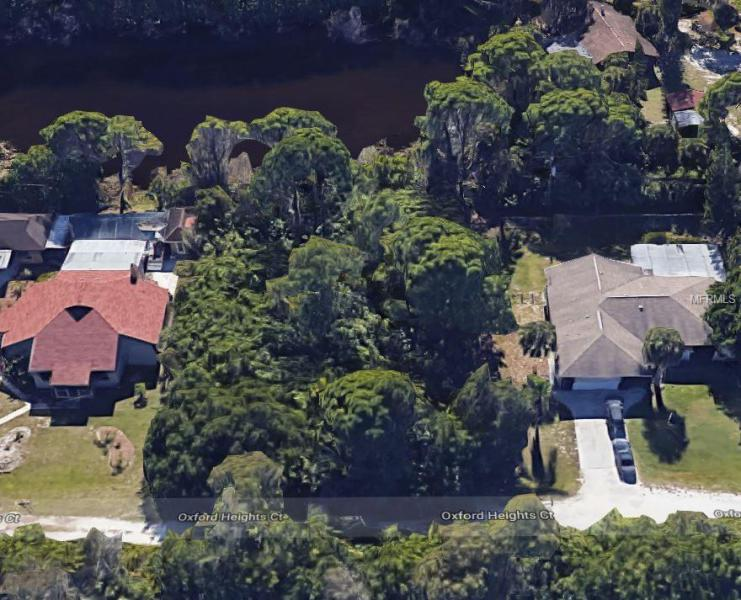 OXFORD HEIGHTS, ENGLEWOOD, FL, 34223