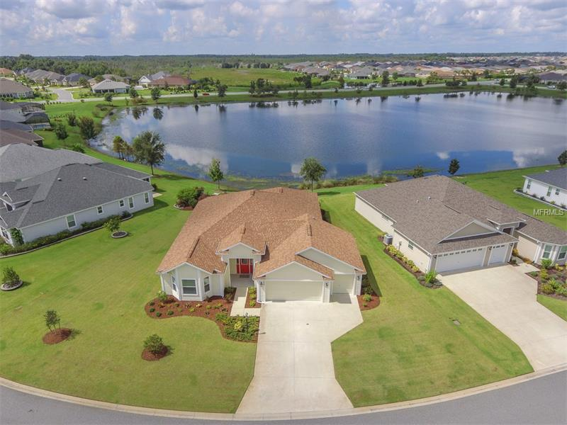 3436  COUNTRYSIDE,  THE VILLAGES, FL