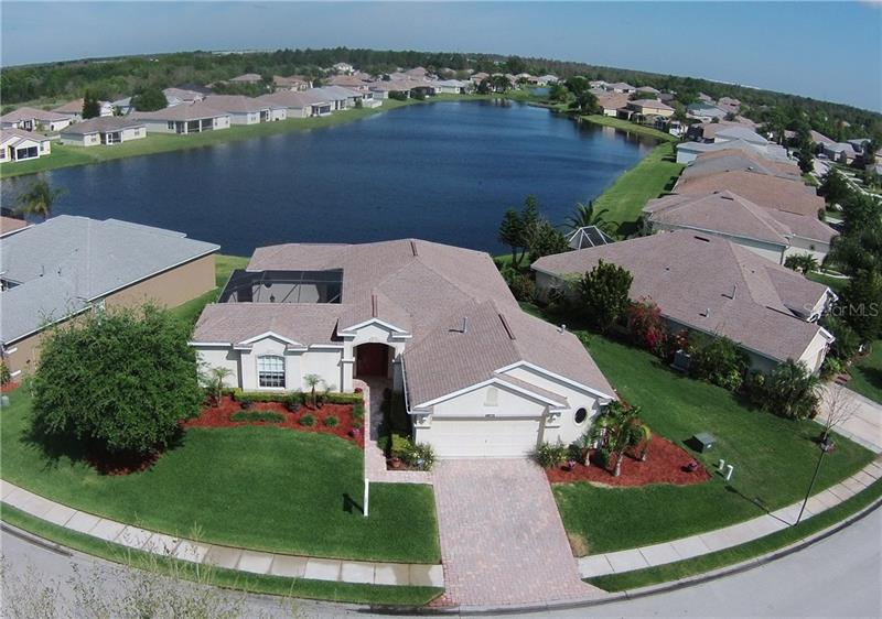 Single Family for Sale at 4265 Whistlewood Circle Lakeland, Florida 33811 United States