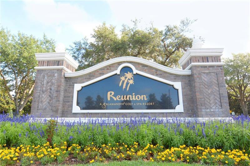 869 DESERT MOUNTAIN, REUNION, FL, 34747