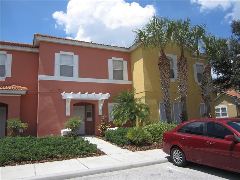 O5521687 Kissimmee Waterfront Condos, Condo Buildings, Condominiums FL