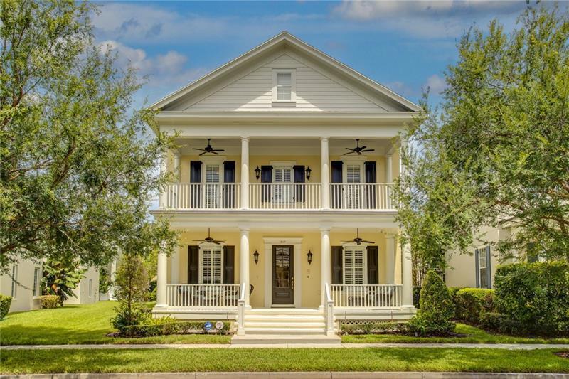 O5729487 Baldwin Park Orlando, Real Estate  Homes, Condos, For Sale Baldwin Park Properties (FL)