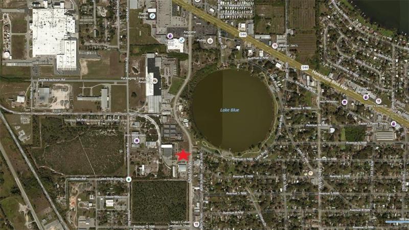 SPIRIT LAKE, WINTER HAVEN, FL, 33880