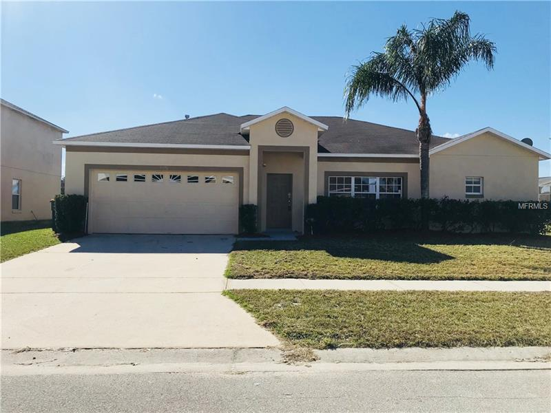 S4855487 Kissimmee Waterfront Homes, Single Family Waterfront Homes FL