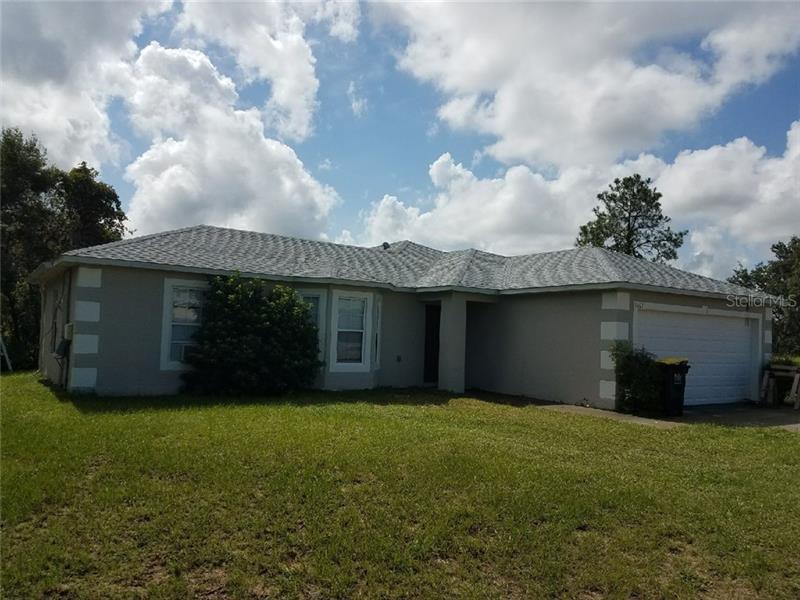 1403  ORLANDO,  POINCIANA, FL