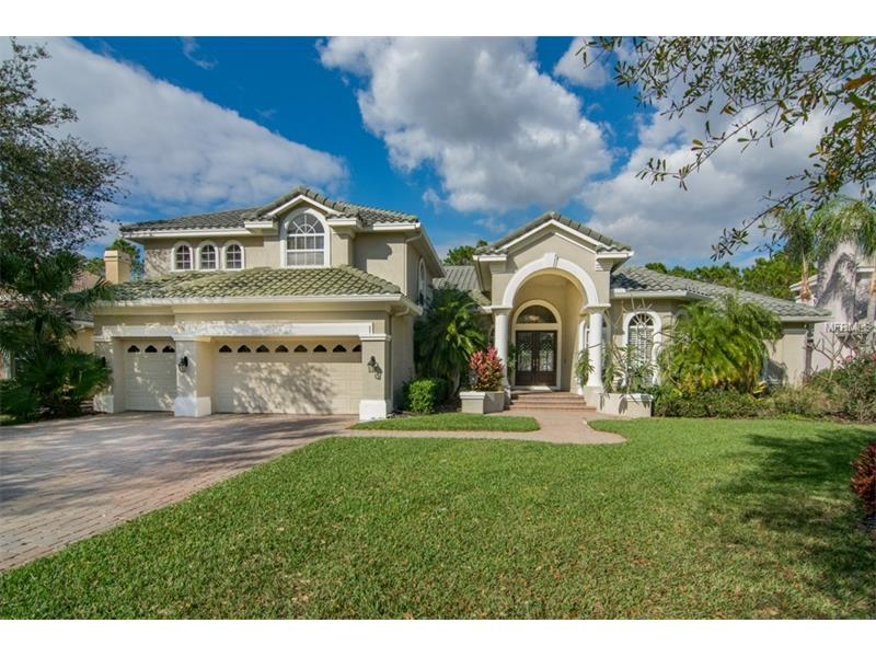 RIVER HILLS COUNTRY CLUB - VALRICO - T2859787-7