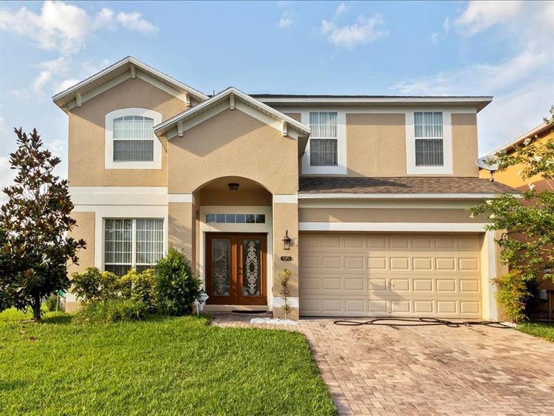 875  BELLA VIDA,  ORLANDO, FL