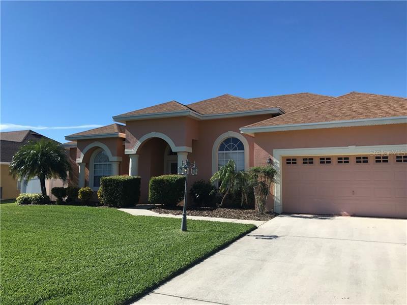 7338  BENT GRASS,  WINTER HAVEN, FL