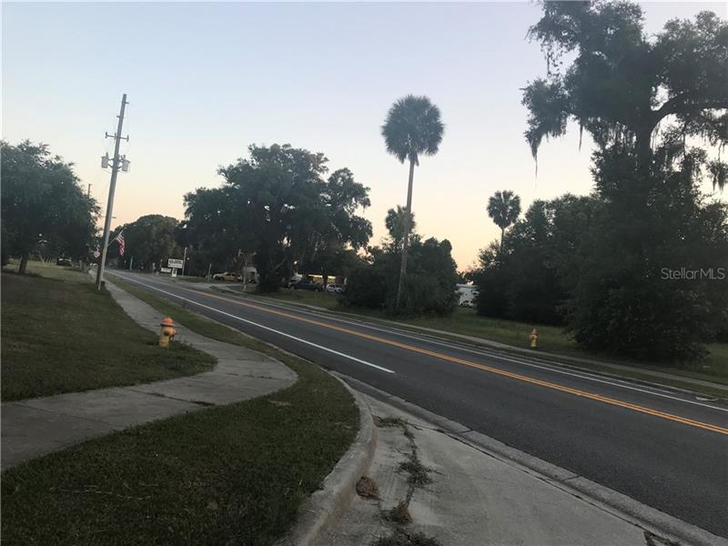 103 N CENTER, PIERSON, FL, 32180