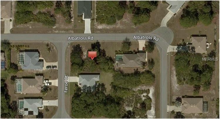 109 FEROE, ROTONDA WEST, FL, 33947