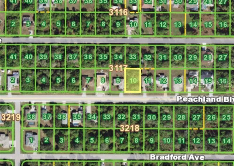 22442  PEACHLAND BLVD,  PORT CHARLOTTE, FL