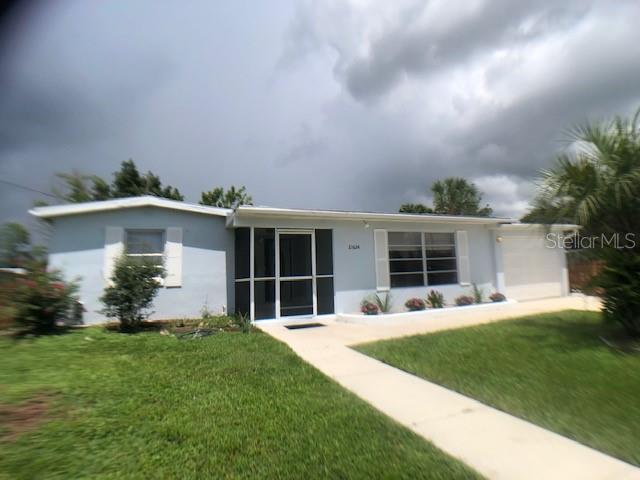 21624  GIBRALTER,  PORT CHARLOTTE, FL
