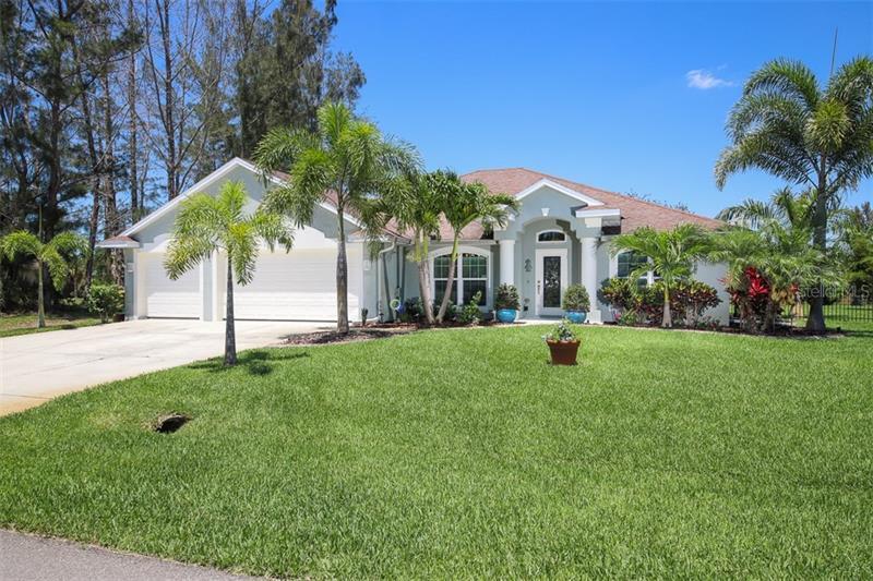 15423  ARON,  PORT CHARLOTTE, FL