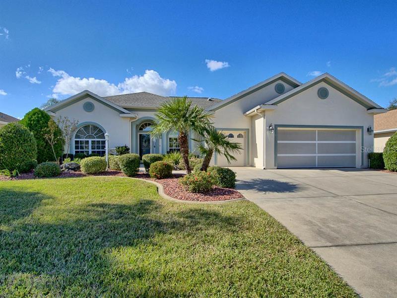 10995 SE 173RD,  SUMMERFIELD, FL