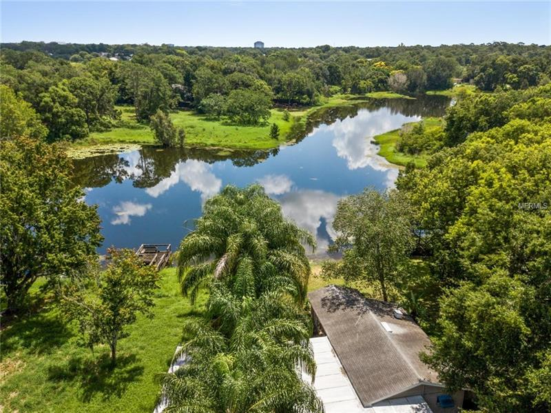 O5523754 Orlando Waterfront Homes, Single Family Waterfront Homes FL