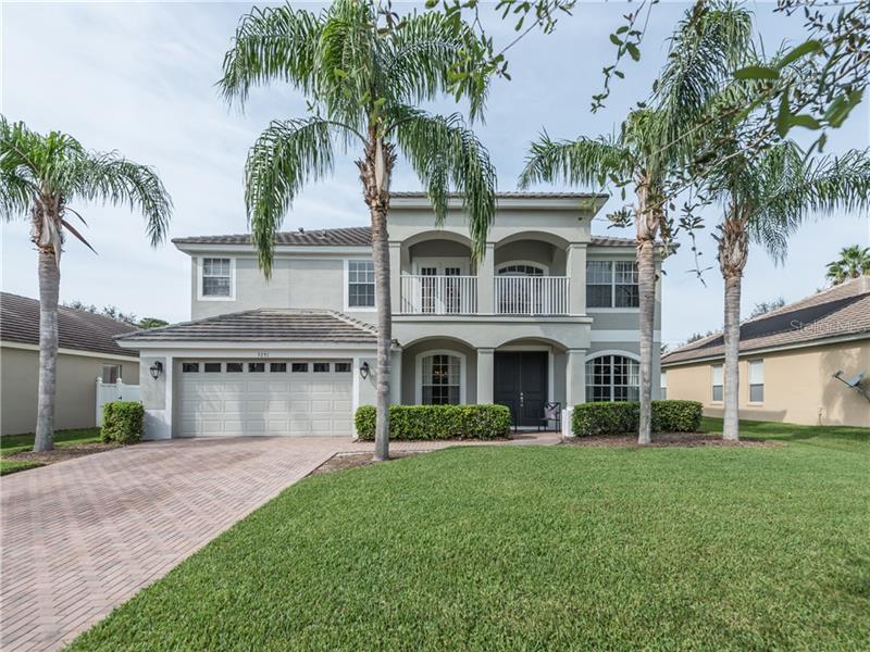 3291  KENTSHIRE,  OCOEE, FL