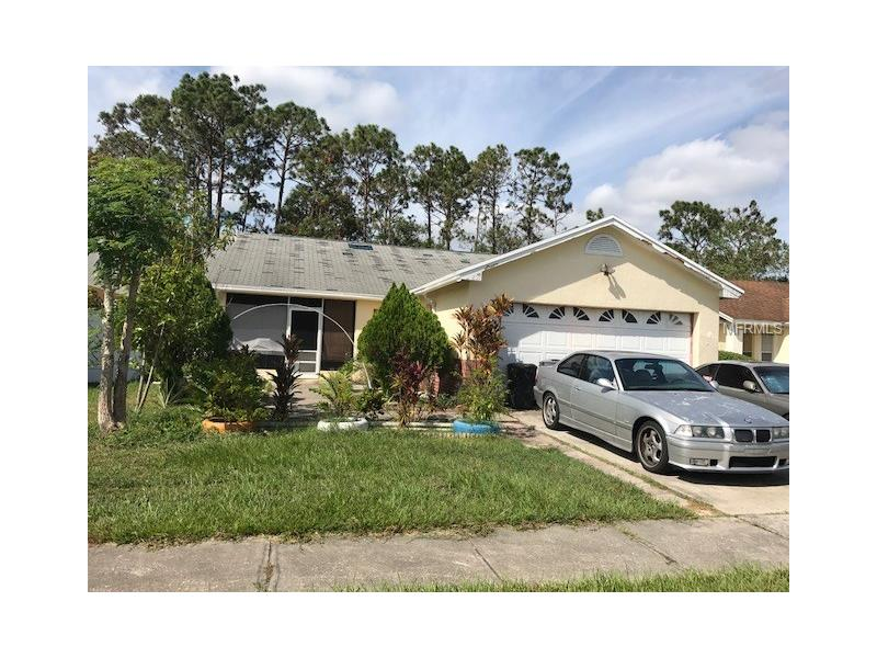 O5547954 Kissimmee Homes, FL Single Family Homes For Sale, Houses MLS Residential, Florida
