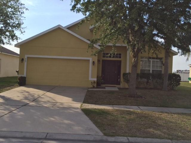 S5002554 Kissimmee Waterfront Homes, Single Family Waterfront Homes FL