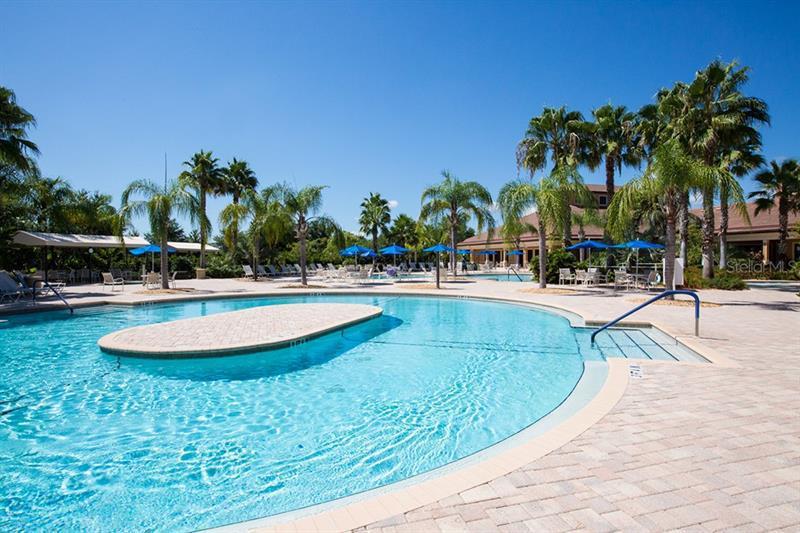 321 BLUEWATER FALLS, APOLLO BEACH, FL, 33572