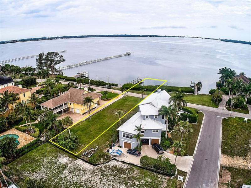 1707 PALMA SOLA, BRADENTON, FL, 34209