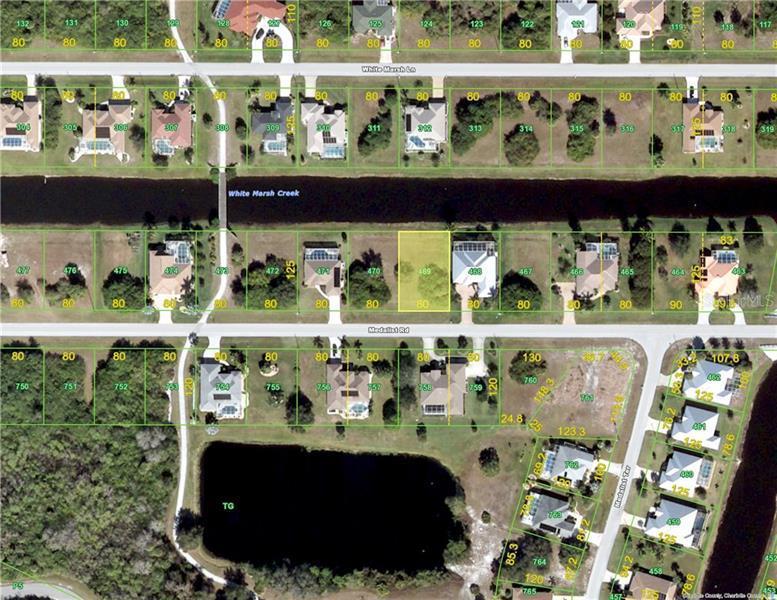 101 MEDALIST, ROTONDA WEST, FL, 33947