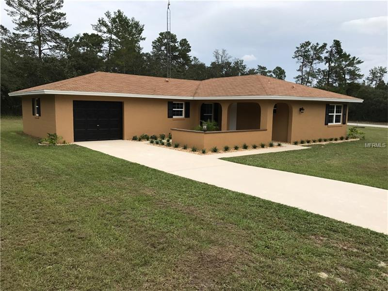 Homes For Sale In The Marion Oaks Subdivision Ocala Fl