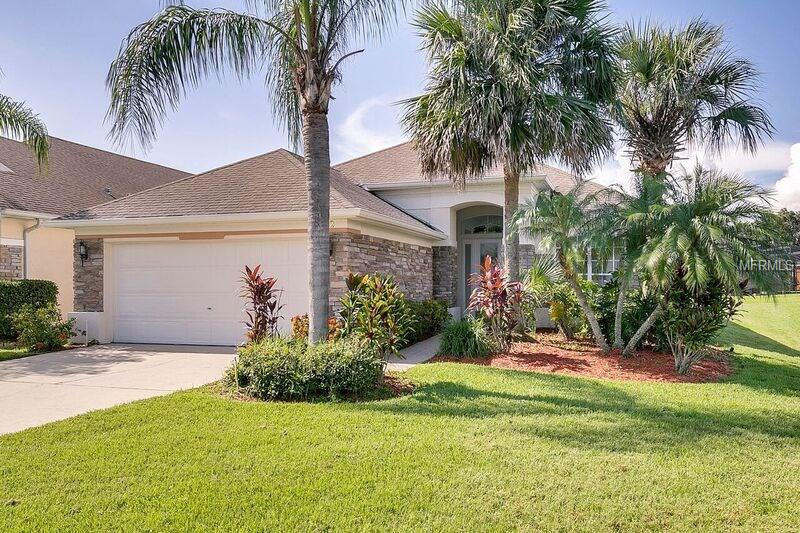 O5533221 Kissimmee Waterfront Homes, Single Family Waterfront Homes FL