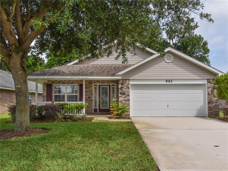 662  CORAL TRACE,  EDGEWATER, FL