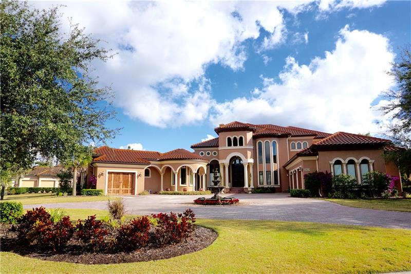 6922  LACANTERA,  LAKEWOOD RANCH, FL