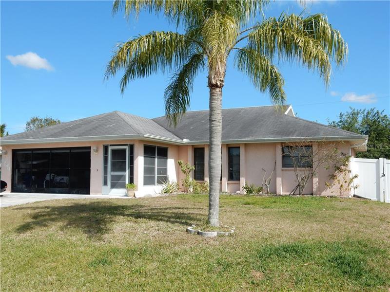 6280  BROOKRIDGE ST,  ENGLEWOOD, FL
