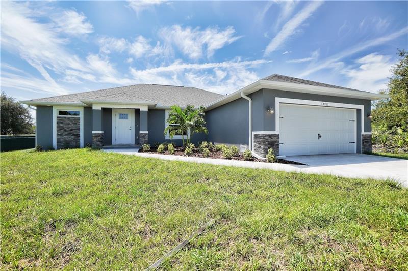 14201 S BEND,  PORT CHARLOTTE, FL
