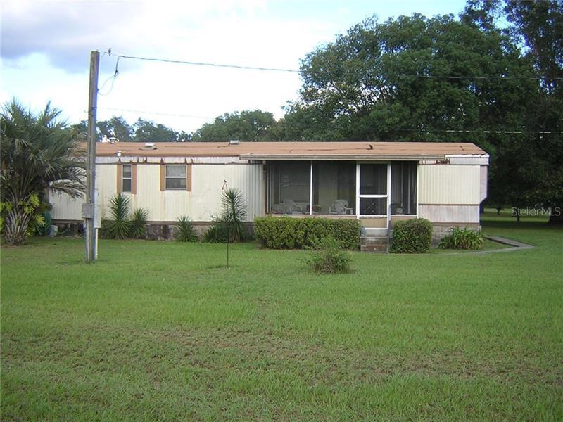 38141  HUFF,  ZEPHYRHILLS, FL