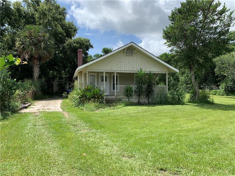 7014 SADLER RD., MOUNT DORA, FL, 32757
