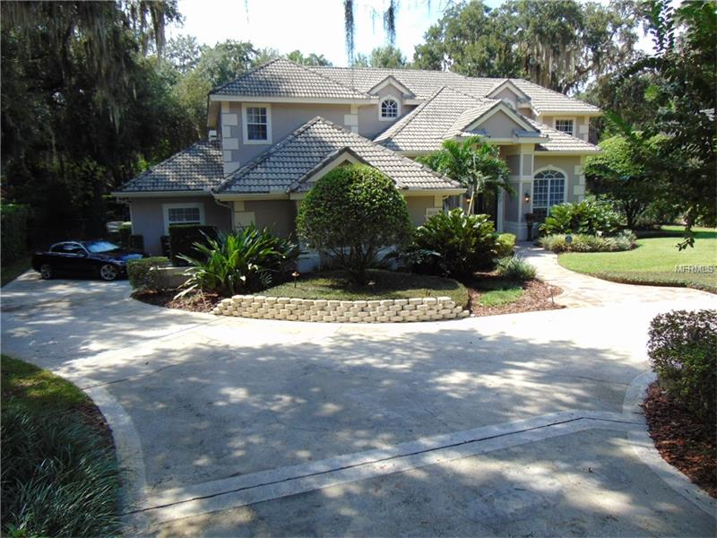 2510  OAK ISLAND POINTE,  BELLE ISLE, FL