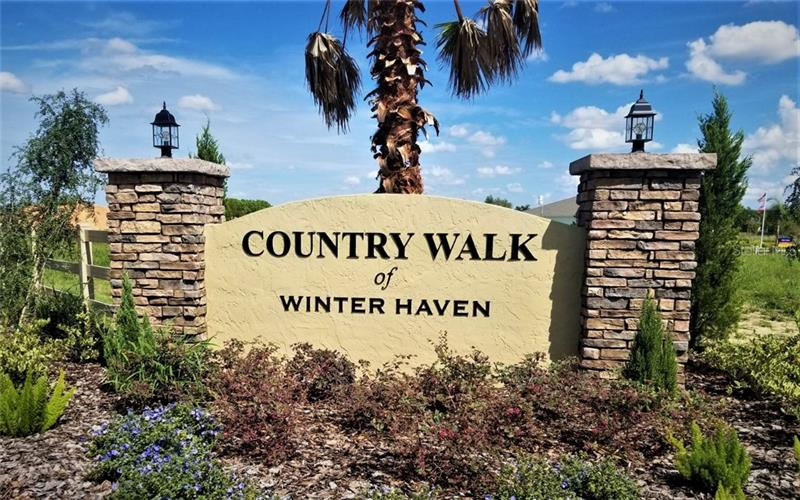 3033 COUNTRY CLUB, WINTER HAVEN, FL, 33881