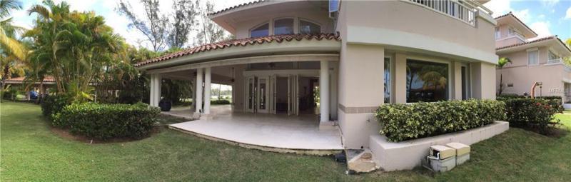 Dorado Bea DORADO BEACH RESORT 7, DORADO, FL, 00646