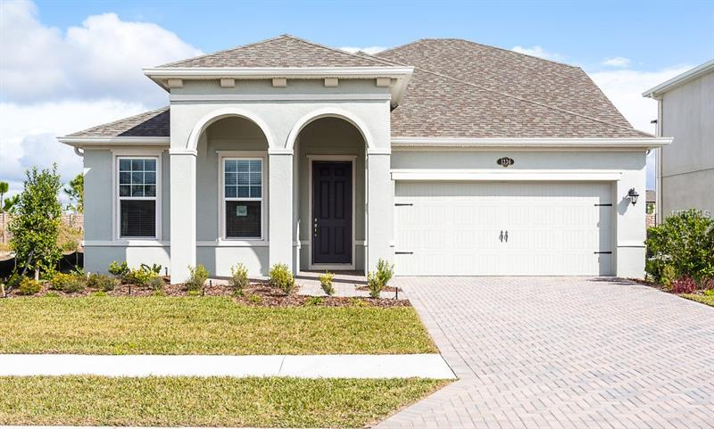 1336  MULTIFLORA #4203-55,  LUTZ, FL