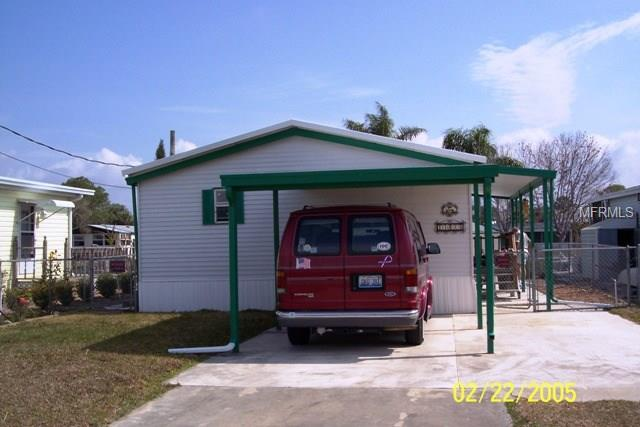 13020  KEEL,  HUDSON, FL