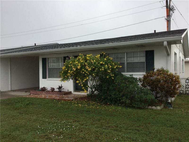 5390 N SPRINGWOOD,  PINELLAS PARK, FL