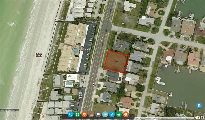 GULF, BELLEAIR BEACH, FL, 33786