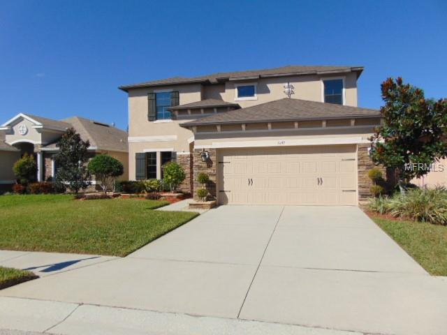 1141  KETZAL,  TRINITY, FL