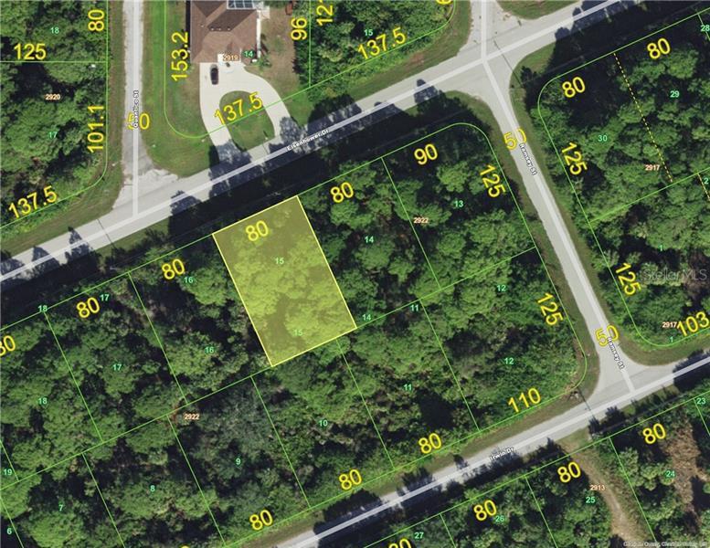 13079  EISENHOWER,  PORT CHARLOTTE, FL