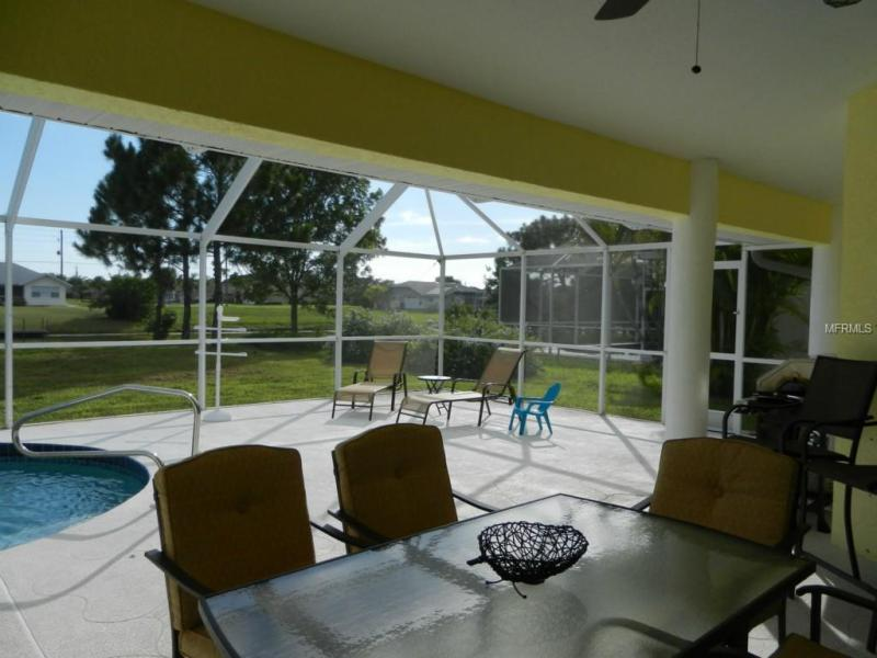 738 BOUNDARY, ROTONDA WEST, FL, 33947