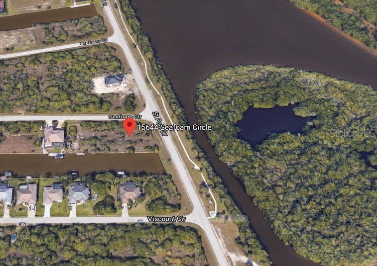 15644  SEAFOAM,  PORT CHARLOTTE, FL