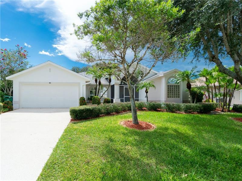 363  VICEROY,  PORT CHARLOTTE, FL